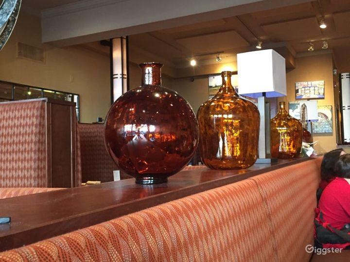 Trendsetter Resto bar in Morristown Photo 3