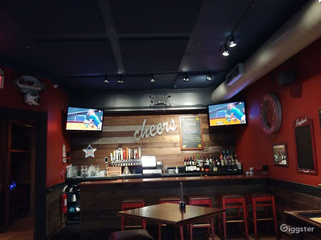 Trendsetter Resto bar in Morristown Photo 1