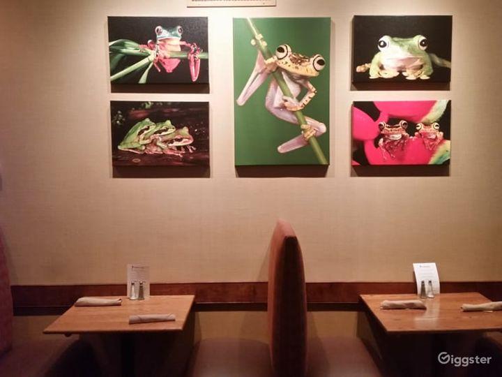 Trendsetter Resto bar in Morristown Photo 2