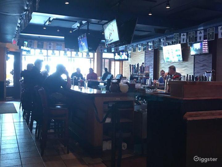 Trendsetter Resto bar in Morristown Photo 4