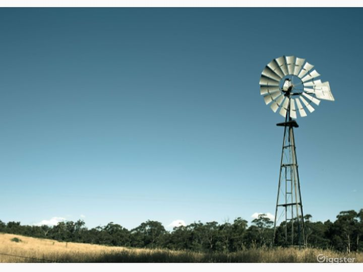 Country Style Accommodation Photo 4