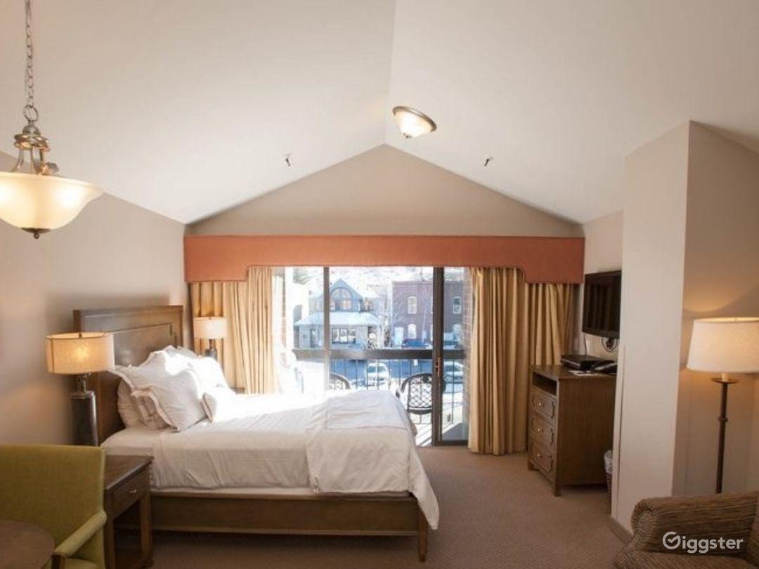 Park City JR Suite #2 Photo 4