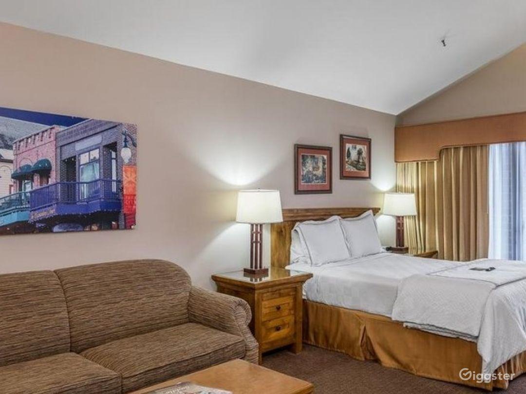 Park City JR Suite #2 Photo 5