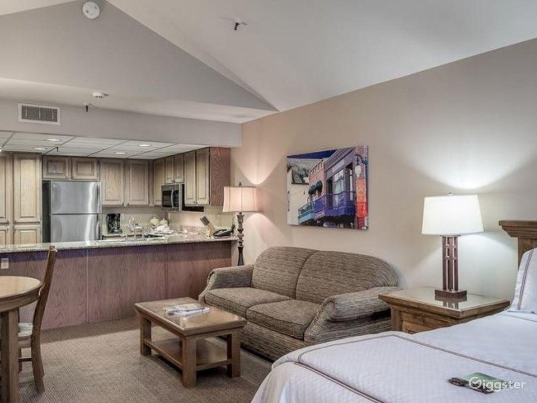 Park City JR Suite #2 Photo 2
