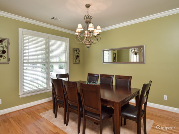 Completely Furnished Ranch at Apple Orchard Photo 3
