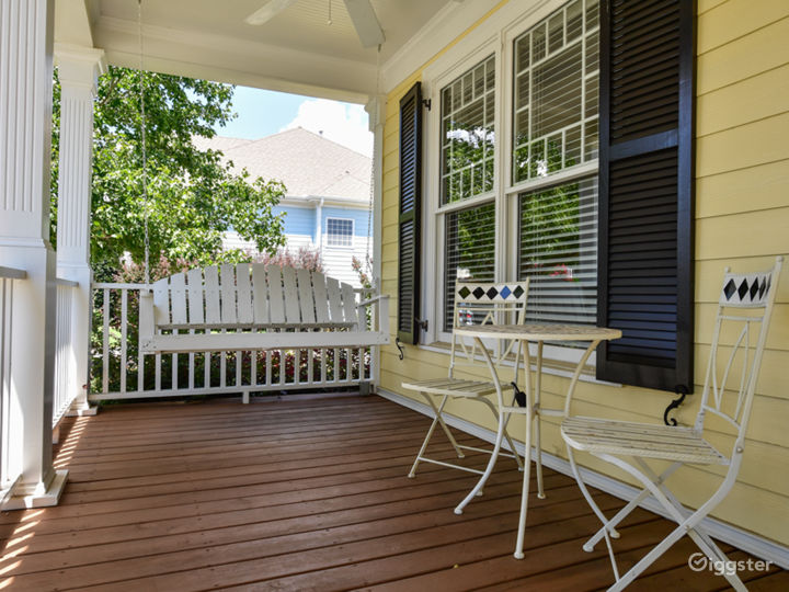Completely Furnished Ranch at Apple Orchard Photo 2