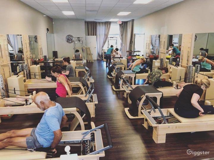 Vibrant Pilates Studio in Chapel Hill Photo 3