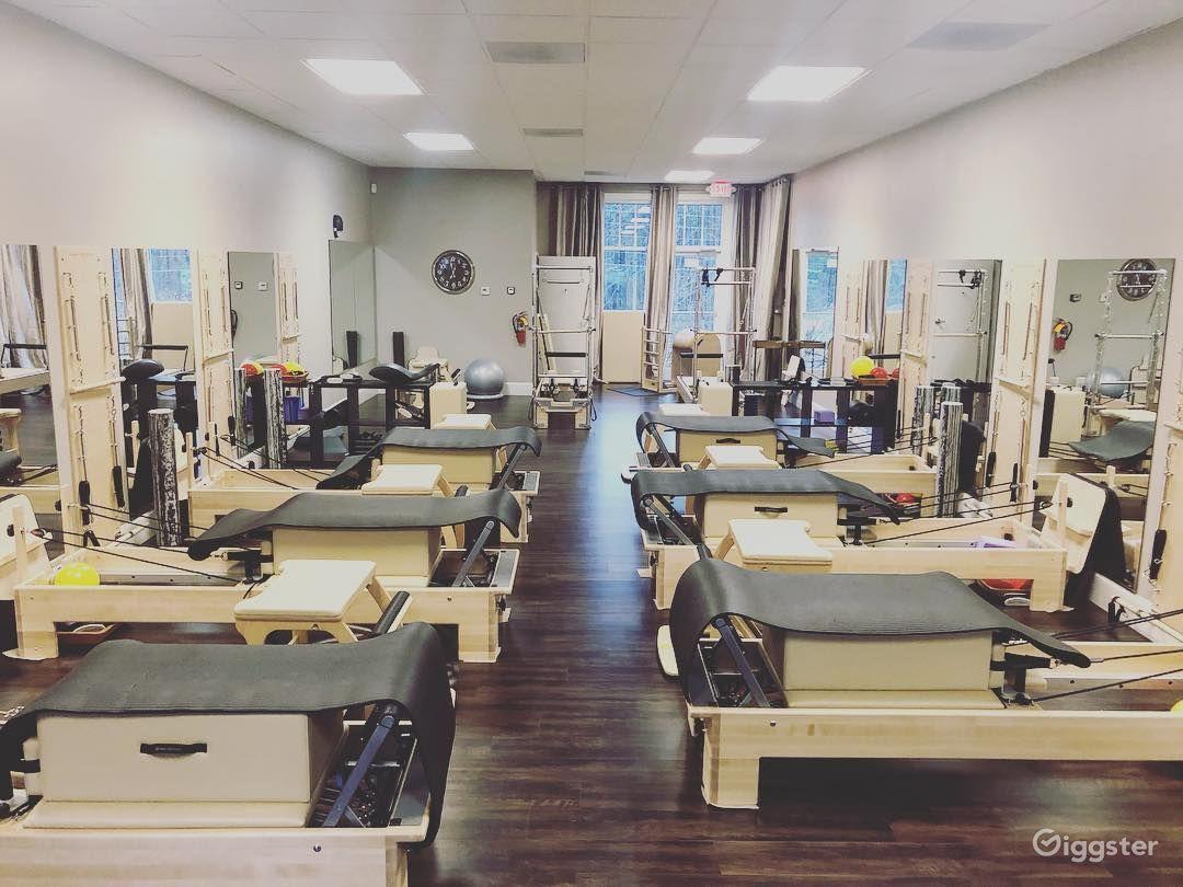 Vibrant Pilates Studio in Chapel Hill Photo 1