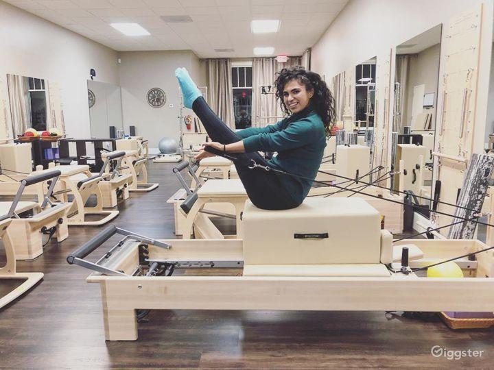 Vibrant Pilates Studio in Chapel Hill Photo 5