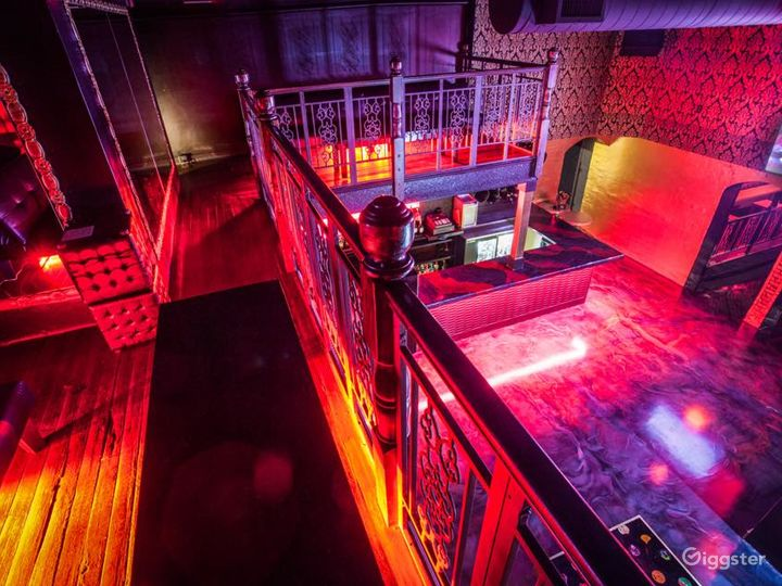 Providence's Newest Lounge and Nightlife Venue  Photo 5