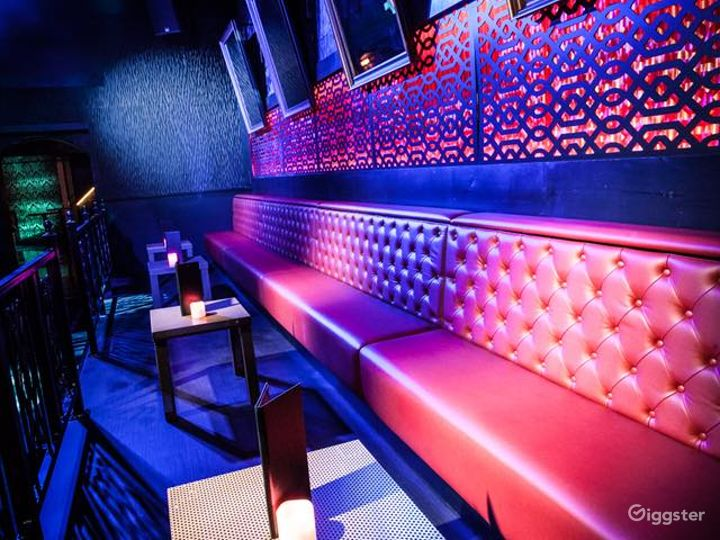 Providence's Newest Lounge and Nightlife Venue  Photo 2