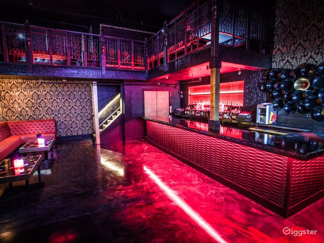 Providence's Newest Lounge and Nightlife Venue  Photo 1