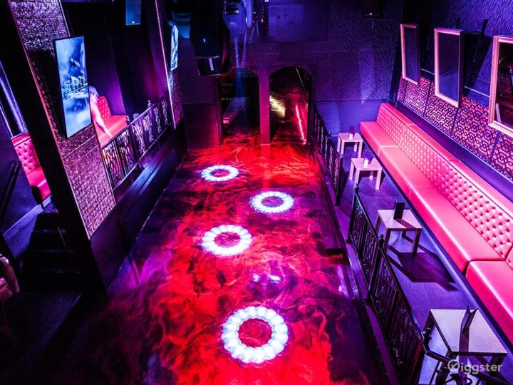 Providence's Newest Lounge and Nightlife Venue  Photo 4