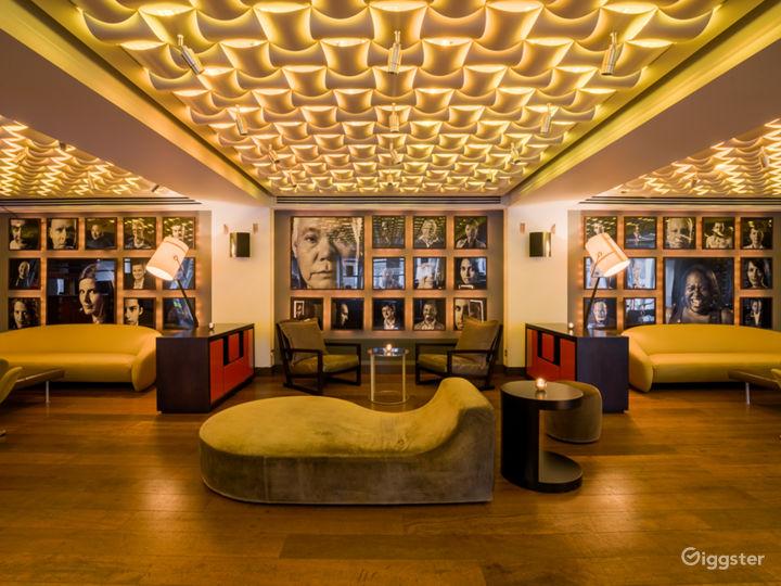 Andaz Studio in London Photo 5