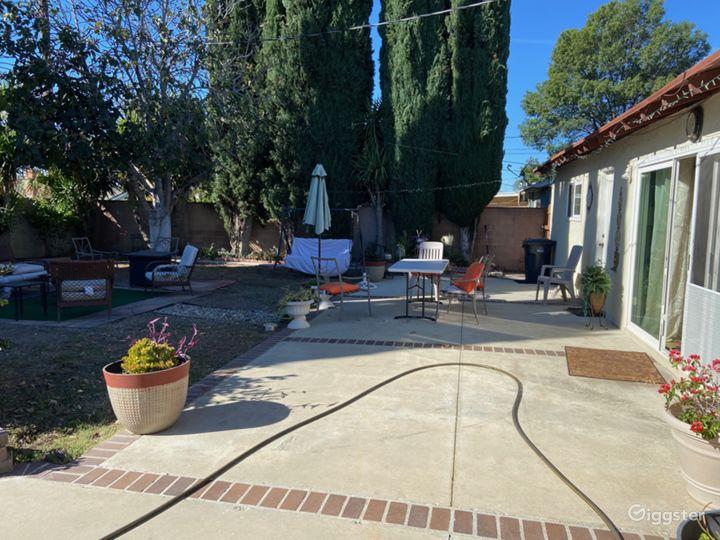 Anybody's Backyard Photo 2