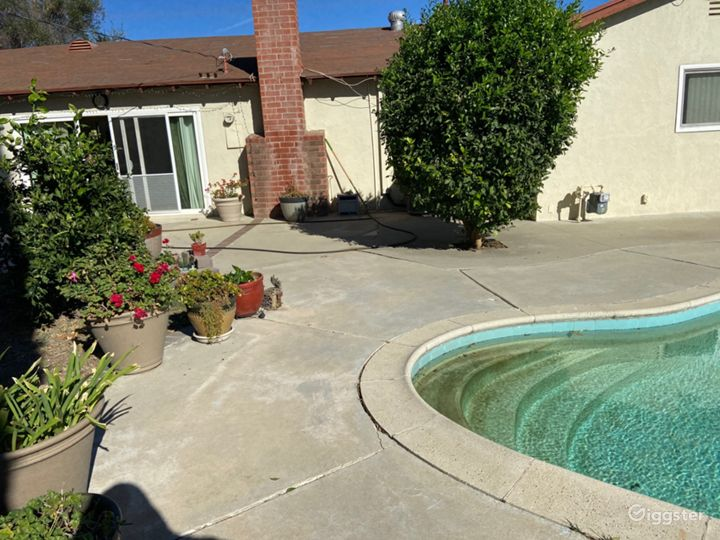 Anybody's Backyard Photo 5