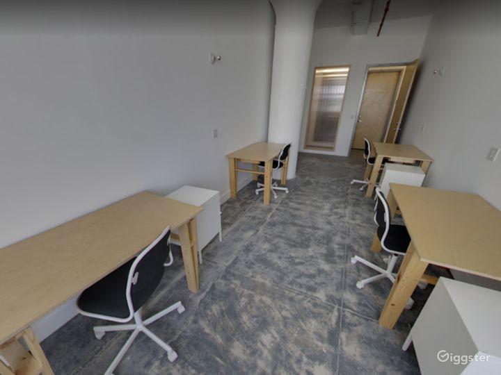 Studio 112 (Office Space) in Long Island Photo 4
