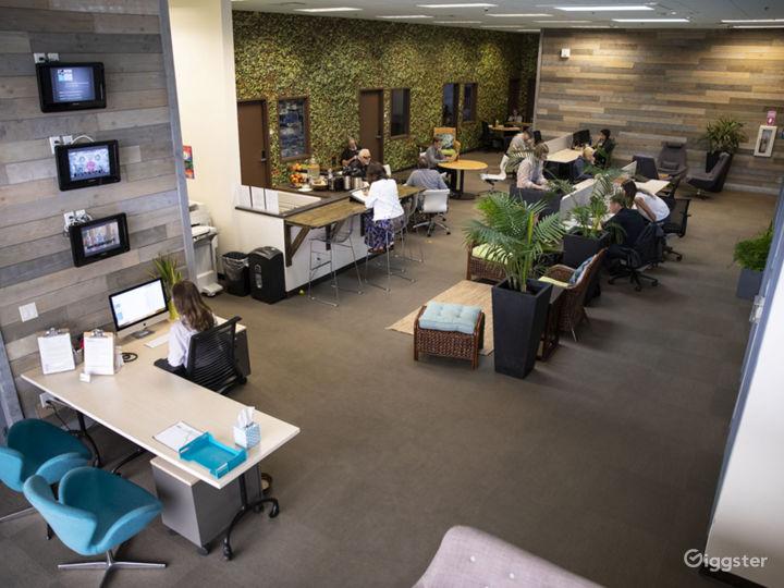 Private Office 4 in Santa Cruz Photo 4