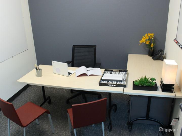 Private Office 4 in Santa Cruz Photo 2