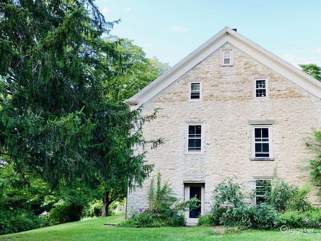 Oliver House Photo 2