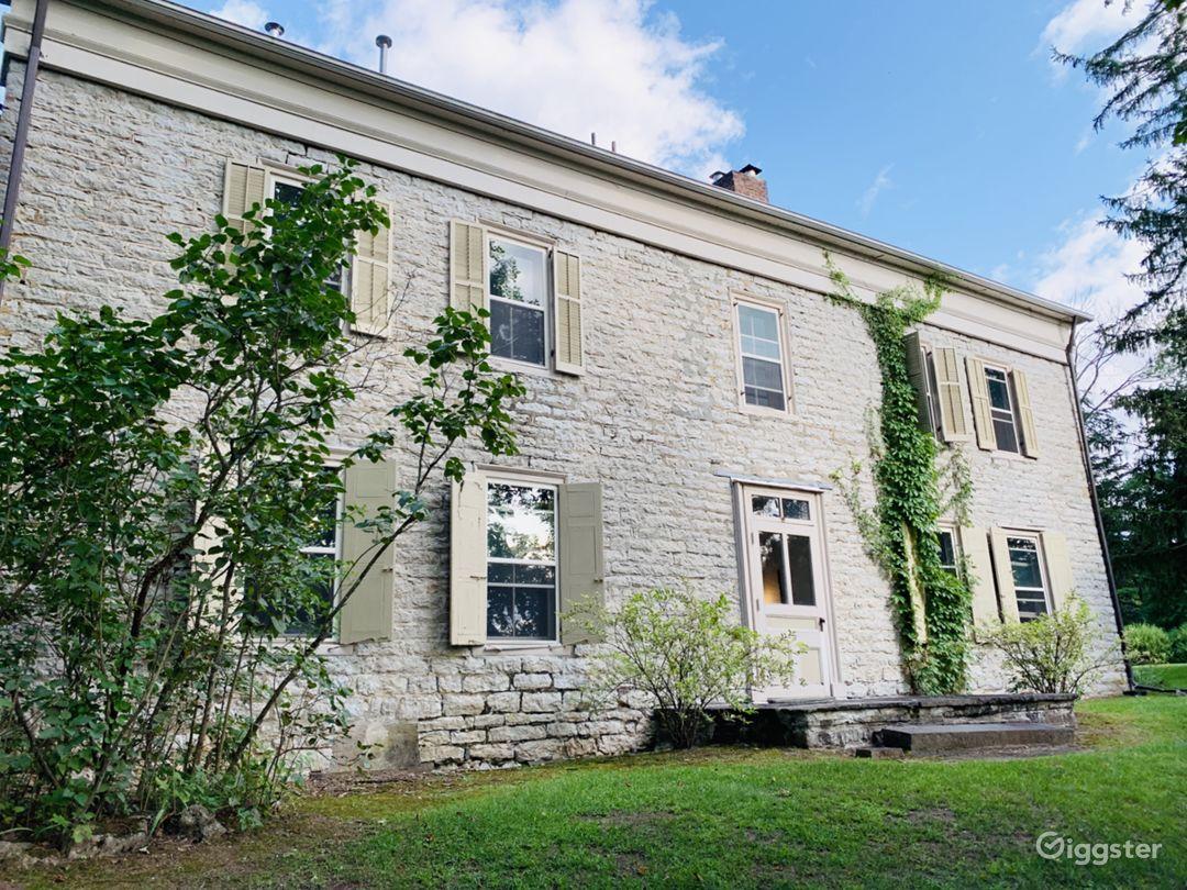 Oliver House Photo 4