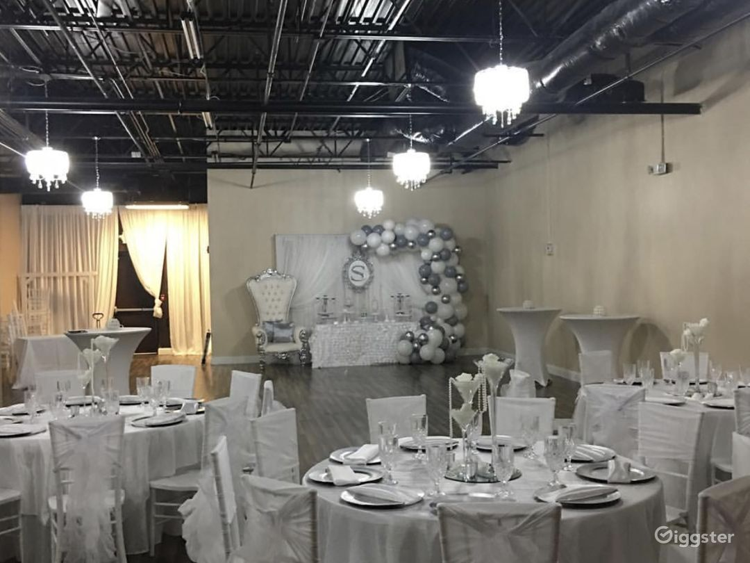 Gleaming Event Hall Photo 2