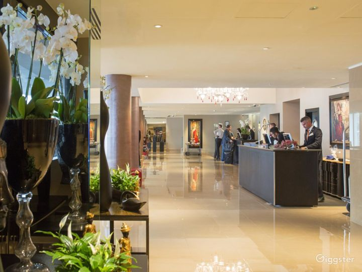 Ultimate Private Suite 9 in Mayfair, London Photo 4