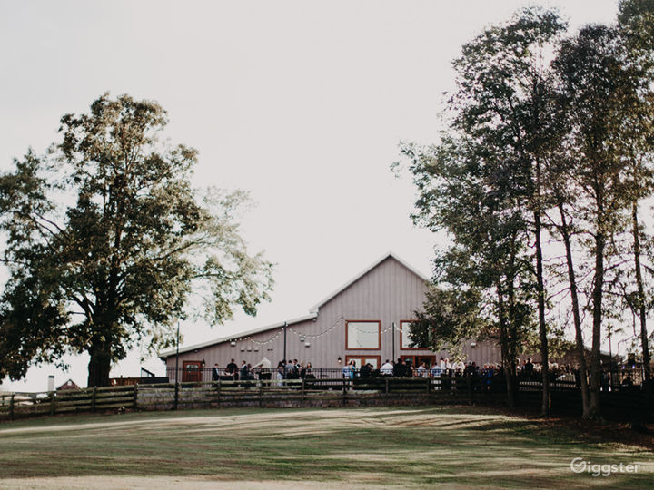 Private Newnan Ranch with Multiple Looks Photo 4