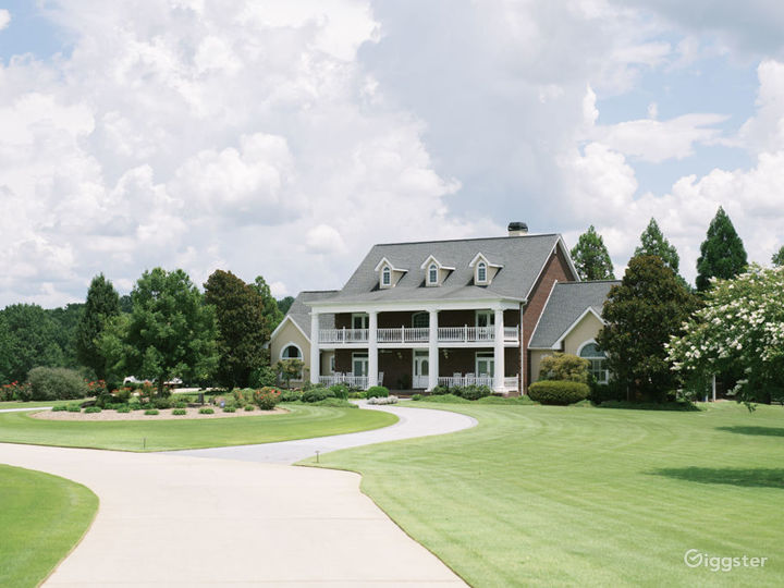 Private Newnan Ranch with Multiple Looks Photo 2