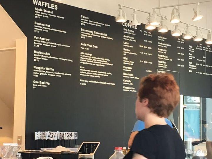 Cozy Coffee Shop in St. Paul Photo 2