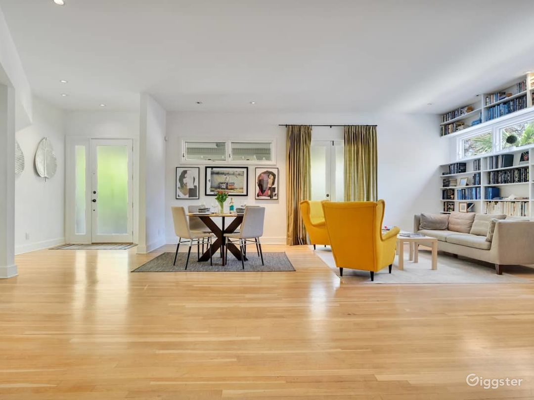 Swanky Midtown Apartment by Ponce Photo 1