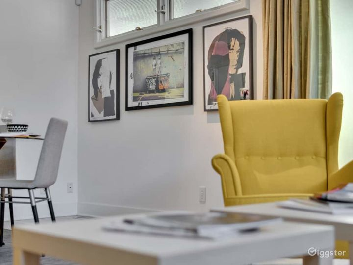 Swanky Midtown Apartment by Ponce Photo 2