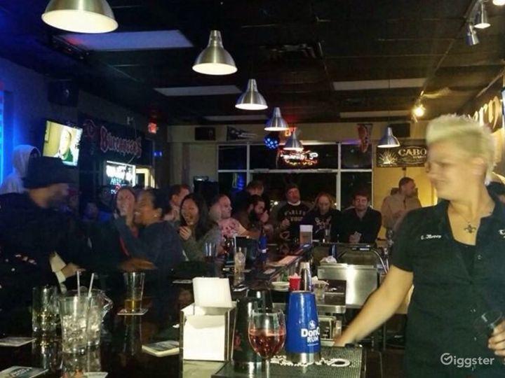 Full-Service Restaurant Bar Capable of Hosting Birthday Parties, Anniversaries, Graduation Parties  Photo 4