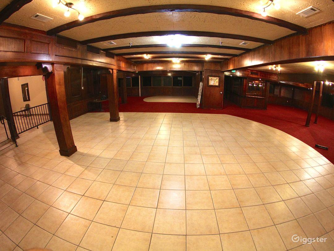Fresno's Premier Banquet Hall  Photo 1
