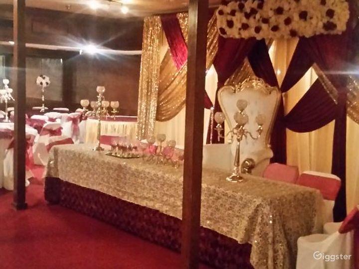 Fresno's Premier Banquet Hall  Photo 2