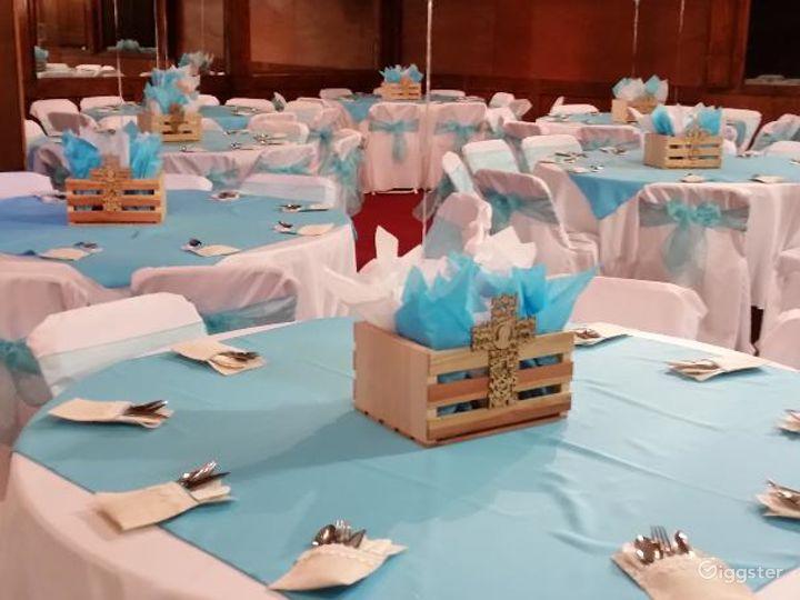 Fresno's Premier Banquet Hall  Photo 4