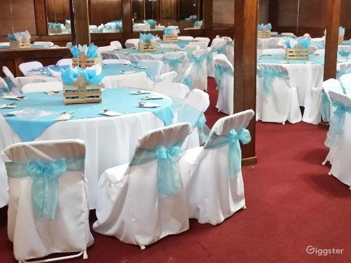 Fresno's Premier Banquet Hall  Photo 5