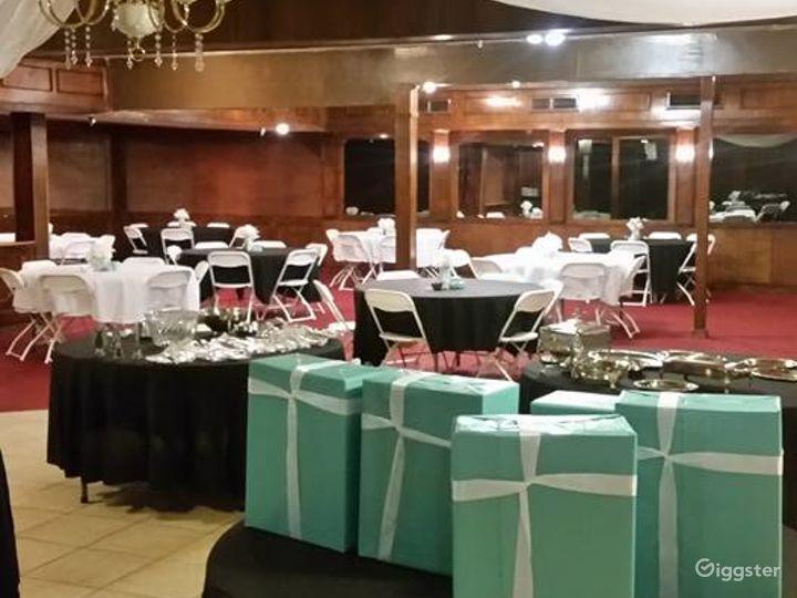 Fresno's Premier Banquet Hall  Photo 3