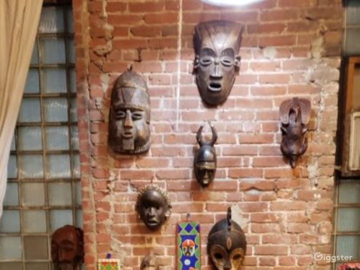 Africana Art Gallery in Kansas City Photo 4