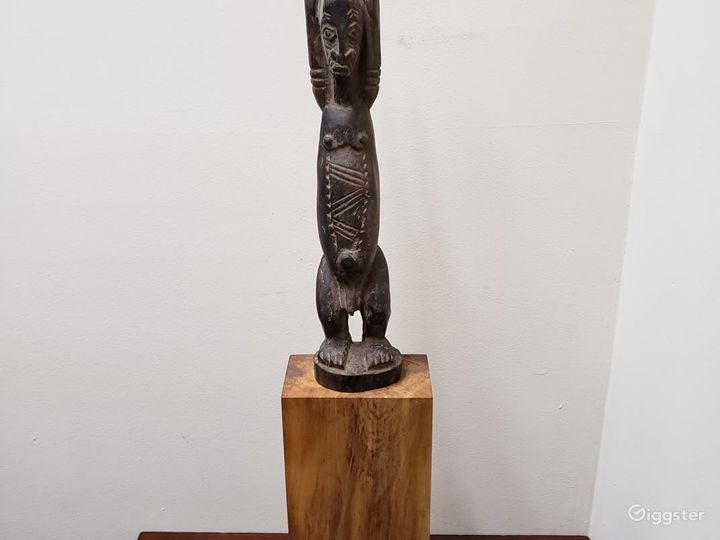 Africana Art Gallery in Kansas City Photo 5