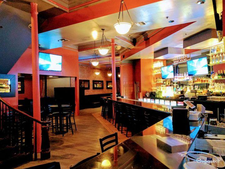 Refreshing Resto-Bar in the Heart of San Jose