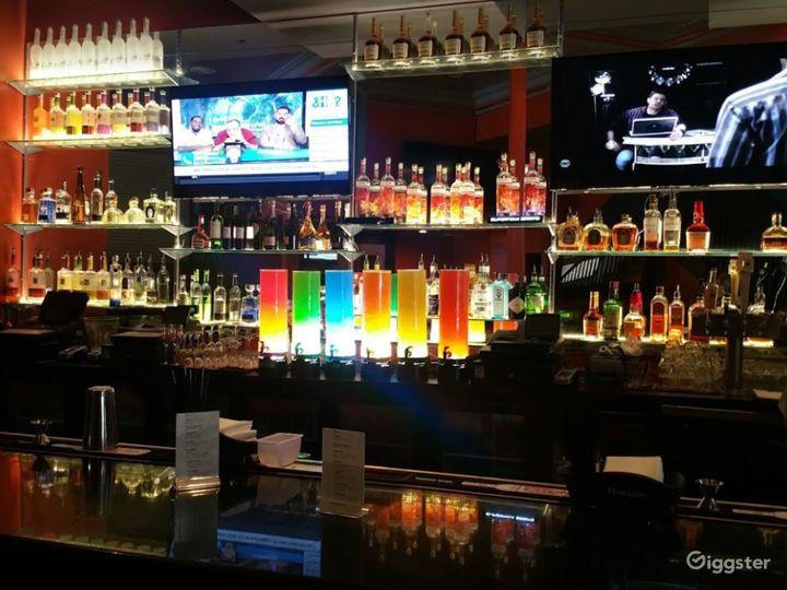 Refreshing Resto-Bar in the Heart of San Jose Photo 3