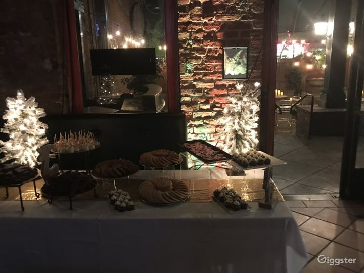 Refreshing Resto-Bar in the Heart of San Jose Photo 5