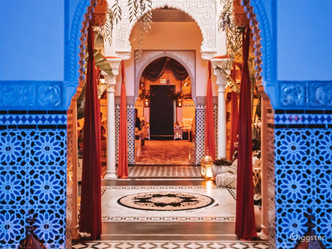 Royal Moroccan Bazaar Photo 1