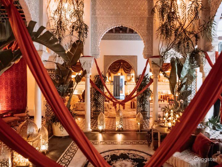 Royal Moroccan Bazaar Photo 3