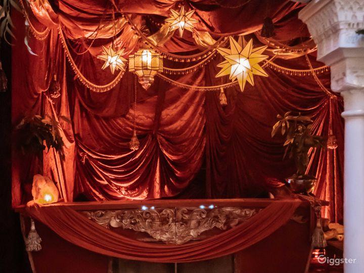 Royal Moroccan Bazaar Photo 4