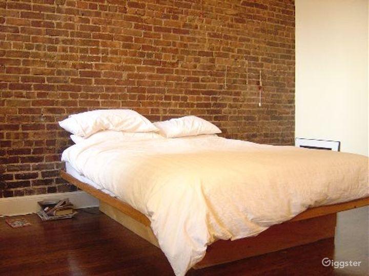 Soho loft apartment: Location 4045 Photo 2