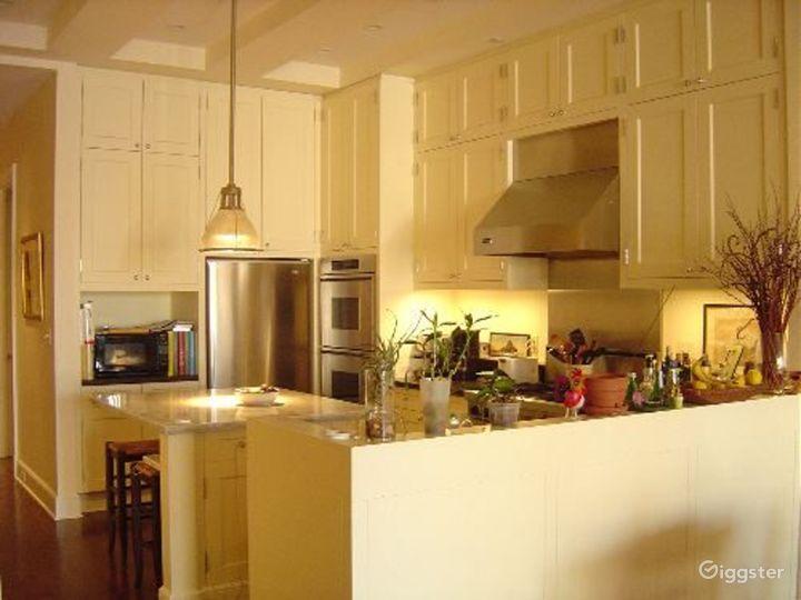 Soho loft apartment: Location 4045 Photo 5