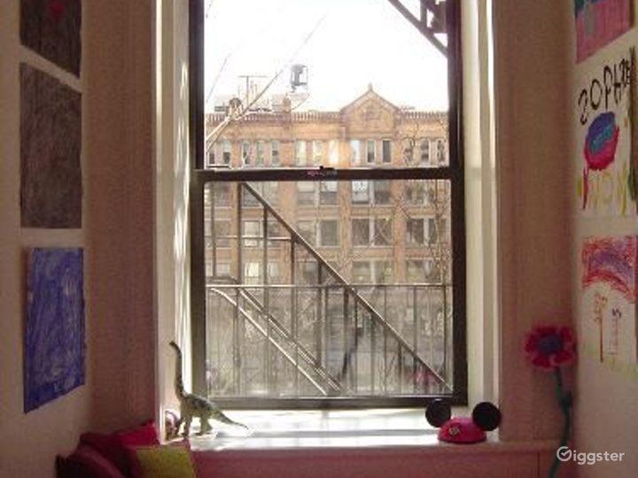 Soho loft apartment: Location 4045 Photo 4