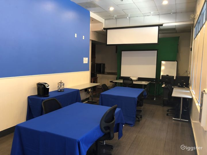 Corporate Meeting Room in Downtown Glendale Photo 5